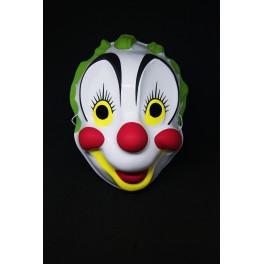 Maska dziecinna CLOWN
