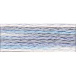 Mulina DMC COLOR VARIATIONS (Multicolor)