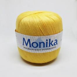 Kordonek Monika kolor Żółty nr. 78